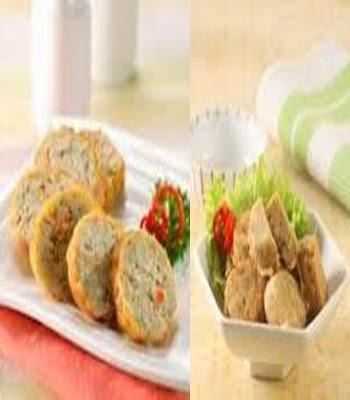 resep rolade praktis yang enak amp lezat   county food