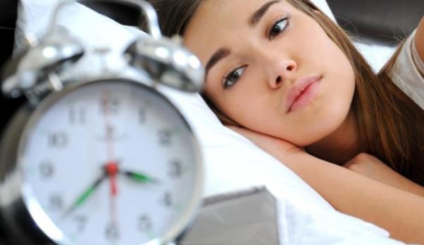 Phải làm sao khi bạn bị mất ngủ?