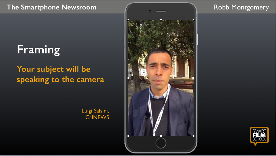 Mobile news video has a vertical problem and it's not for the reasons you might think.