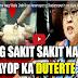 BREAKING NEWS: Leila De Lima nag Wala Dahil sa Anunsyong Dadamputin na Sya Para Ikulong;Pinapatay ang mga Witness