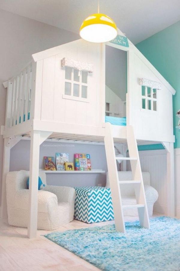 Children's Beds Original Ideas | lasthomedecor.com 3