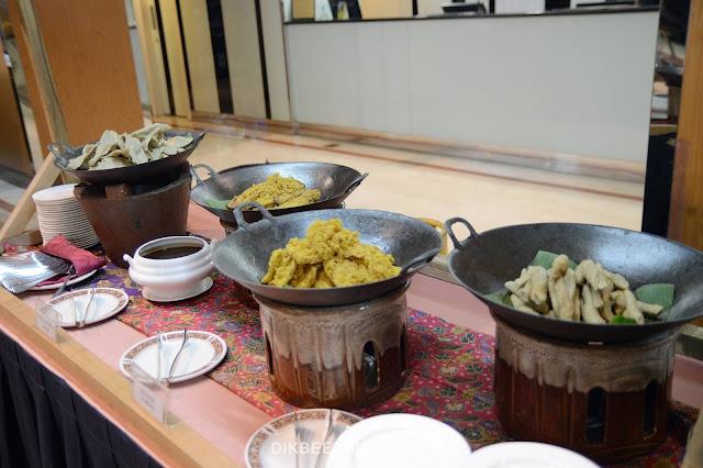 Buffet Ramadhan 2017 : Quality Hotel City Centre Kuala Lumpur