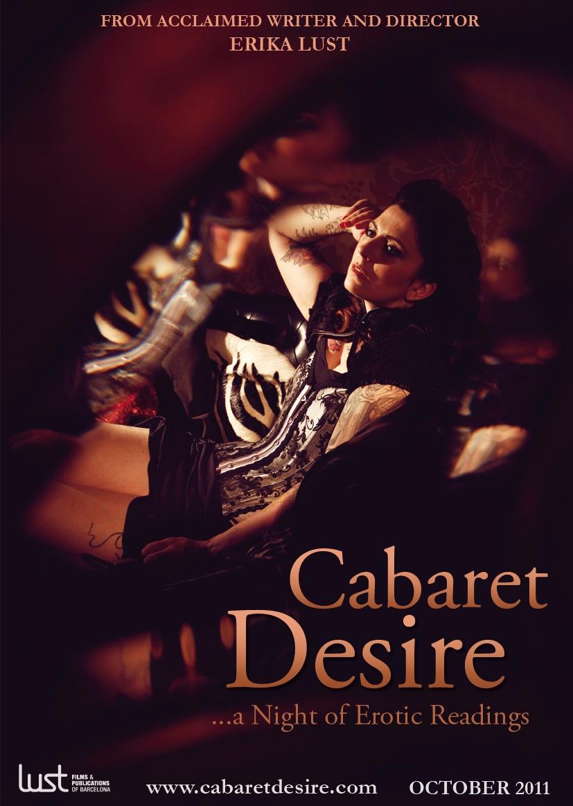 Cabaret Desire Porno porno gafapasta: cabaret desire (erika lust, 2011)
