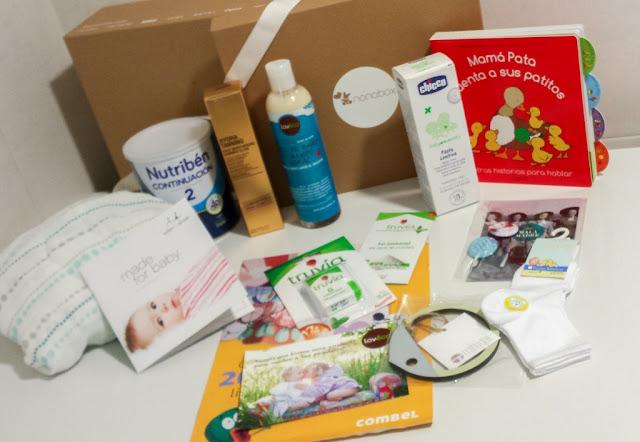 productos caja nonabox