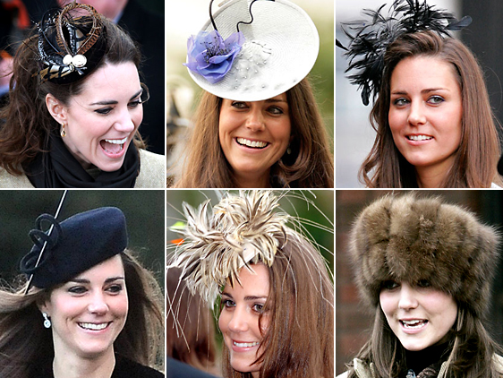 916d9f15b0e4c Fascinators for The Royal Wedding - Irresistible Icing
