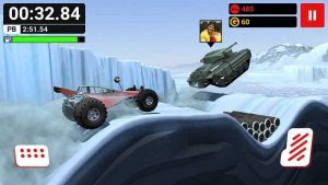 MMX Hill Dash MOD APK + DATA Unlimited Money v1.0.9443 for Android Hack Terbaru 2018 - JemberSantri