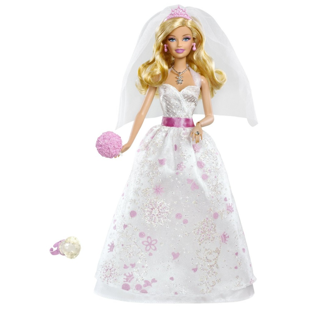 Folks, Listen!: Marriage And Naked Barbie Dolls