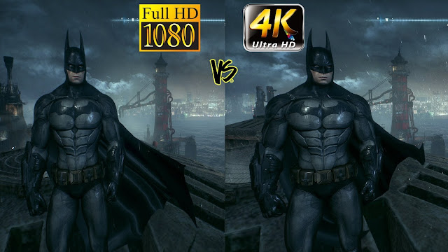 How to Fix 720P/1080P HD/4K UHD Video Play Problems?