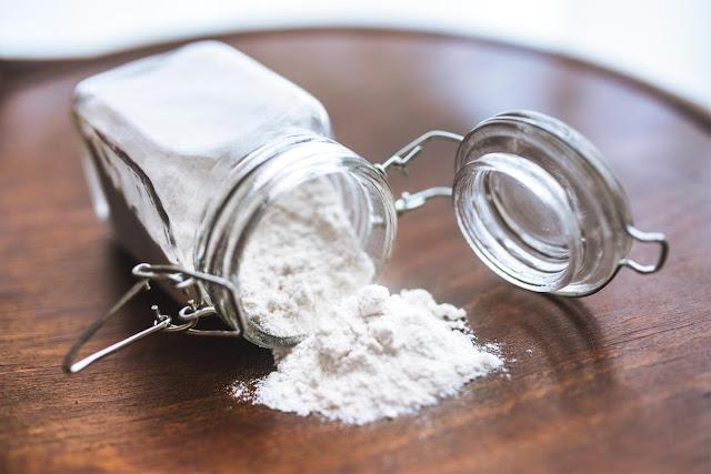 baking soda untuk ubat buasir