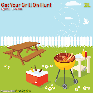Get Your Grill On Hunt