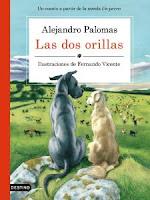Las dos orillas Ilustraciones d Fernando Vicente