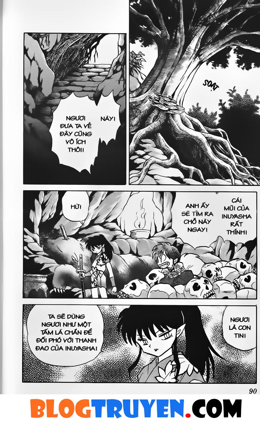 Inuyasha vol 39.5 trang 15
