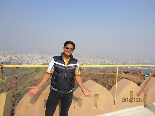 ropeway udaipur