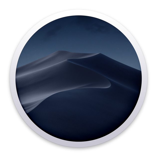macOS Mojave 10 14 5 (18F132) [ Mac App Store ] - Software182 | Free