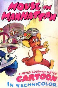 Watch Mouse in Manhattan Online Free in HD