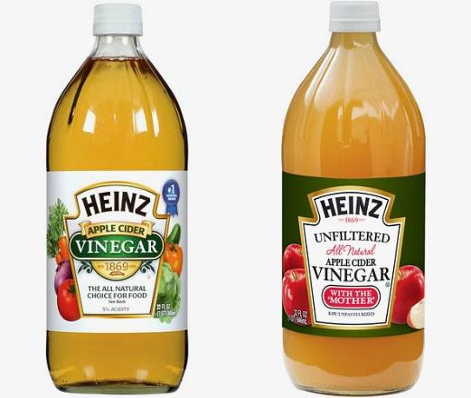 Cara Minum Apple Cider Vinegar yang Benar