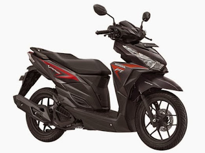 All New Honda Vario 125 eSP