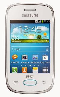 Cara Root Dan Instal CWM Samsung Galaxy Y Neo GT-S5312/GT-S5310