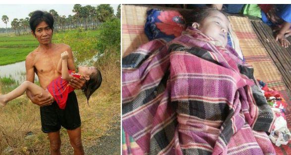 Murid Kelas 1 SD di Aceh Tenggara Diperkosa, Mayatnya Dibuang ke Kolam