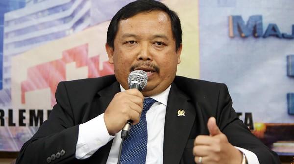 Herman Khaeron: Saksi di TPS Perlu Dapat Pembekalan