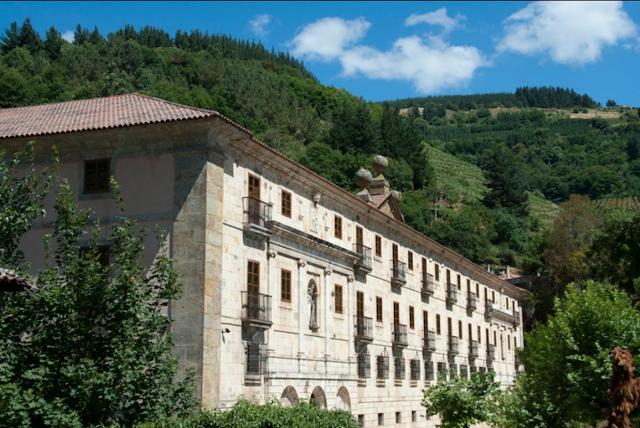 Lugares en Asturias para celebrar vuestra boda como fincas, pazos o espacios con historia