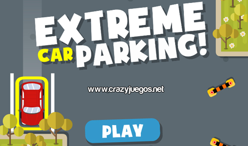 Jugar Extreme Car Parking