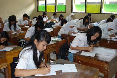 Contoh Soal Ujian Semester (Bag. 2)