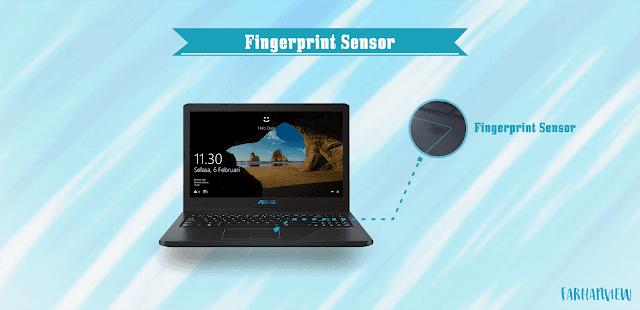 ASUS Vivobook Pro F570 Laptop Tipis Idola Baru Milenial Dengan Kombinasi AMD X NVIDIA
