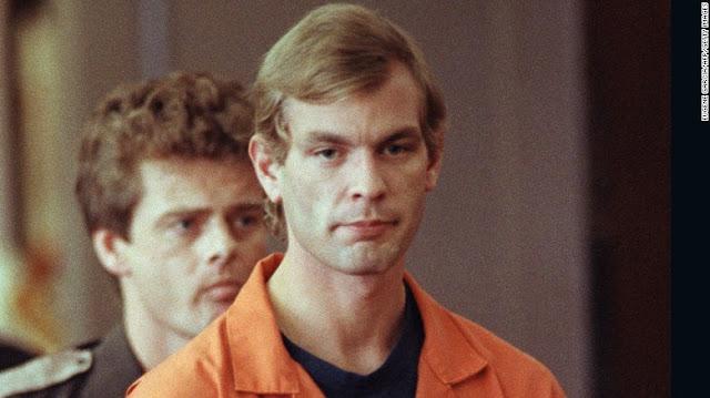 Jeffrey Dahmer sang pembunuh berdarah dingin sekaligus kanibal pemakan daging manusia