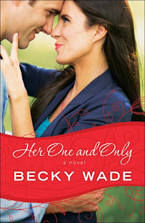 Dealing with the youngest Porter sibling, Wade's contemporary Christian romance is a swoon-worthy close to her successful series ... Read the full review at The Artist Librarian blog