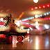 Roller Skate At Union Station