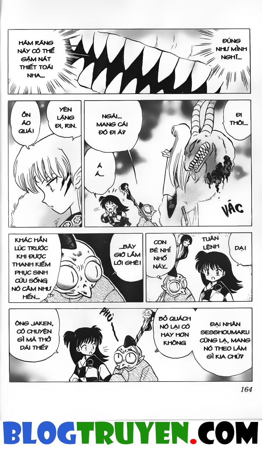 Inuyasha vol 16.9 trang 17
