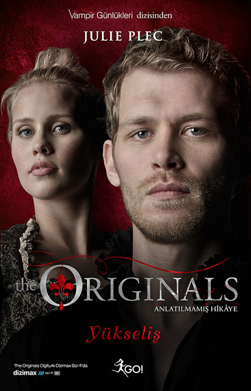 the originals yukselis julie plec