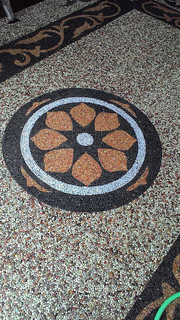 batu sikat motif terbaru kbg stone