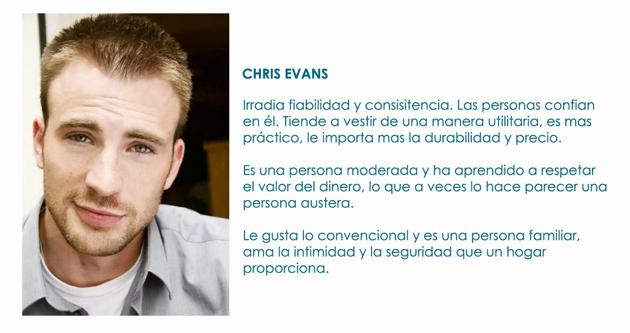 Chris Evans personality, interior design, celebrity interior design