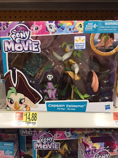 Store Finds: Captain Celaeno is Finally Here + Meet the Mane 6 + More
