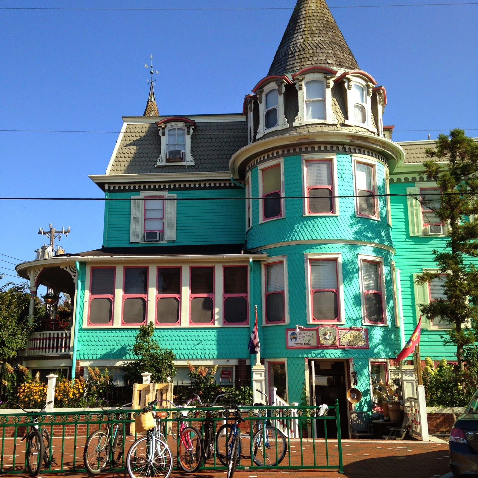 Cape May Beach House The Best Beaches In World