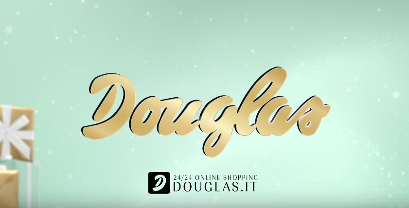 """Canzone Douglas pubblicità """"quante idee regalo..""""  - Musica spot Dicembre 2016"""