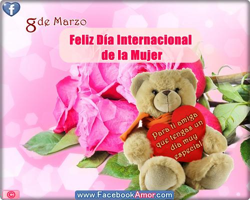 9 Ideas De Feliz Día De La Mujer Feliz Día De La Mujer Feliz Día Dia De La Mujer