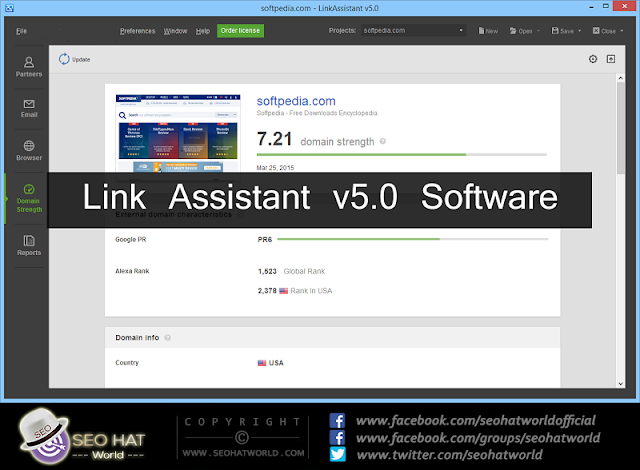 Download Link Assistance Software Free