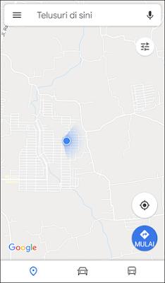 Cara Cek Tarif Grab Sebelum Pesan Menggunakan Maps