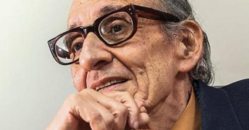 MARCO AURELIO DENEGRI: TV Perú rinde homenaje televisivo a destacado intelectual peruano - EN VIVO - HD - www.tvperu.gob.pe
