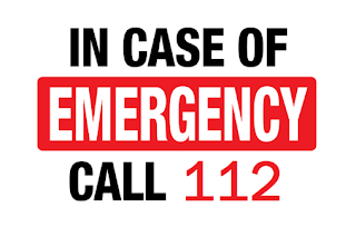 Emergency Numbers in South Africa