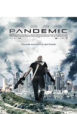 Pandemic (2016) BdRip 1080p Latino AC3 2.0 / ingles DTS 5.1