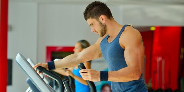 7 Manfaat Fitnes Bagi Wanita dan Pria Kurus