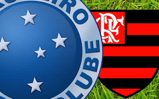 Horário do Jogo Cruzeiro x Flamengo Copa do Brasil 27/08/2017
