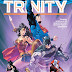 Trinity – Dark Destiny | Comics