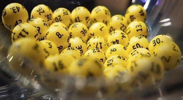 Buongiornolotto - Estrazioni del Lotto e del 10eLotto di martedì 23 gennaio 2018