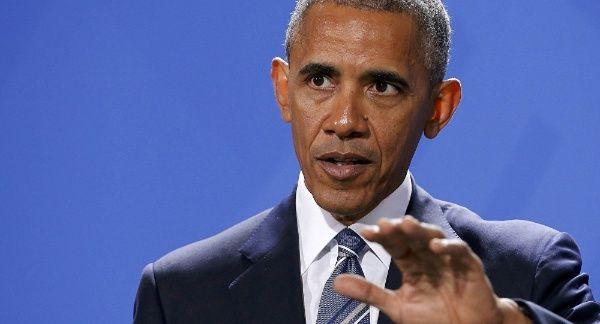 Obama admite su responsabilidad en el fracaso electoral