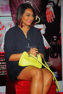 Bollywood Celeb Sonakshi Sinha ~ Exclusive